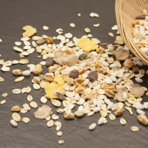 MUESLI MULTIGRANO EDIT